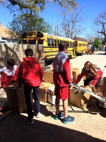 River Oaks Baptist School at Gano