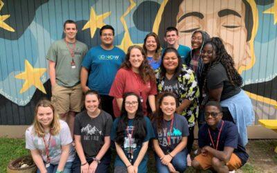 Summer Missionaries Have Arrived